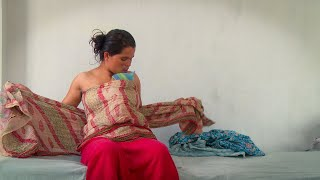 Wrap Designs for Skin-to-Skin Care (Nepali) - Small Baby Series