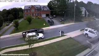 Repeat youtube video Drunk Drivers - Car Crash Compilation #1