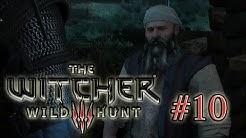 The Witcher 3: Wild Hunt [Let's Play] [Englisch/Deutsch] Part 10 - Der Brandstifter