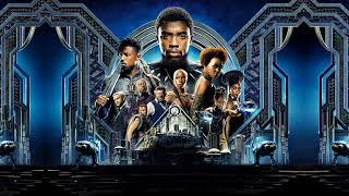 Killmonger (Black Panther Soundtrack)