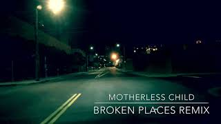 Скачать Moby Motherless Child Broken Places Remix