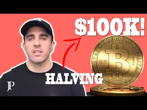 Top 5 Bitcoin Halving Price Predictions In 2020