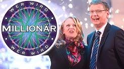 Wer wird Millionär: ALLE 15 MILLIONENGEWINNER!