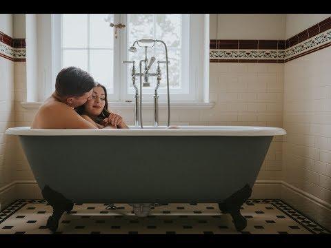 Poranek po ślubie | Zmysłowy teledysk ślubny | Sensualny klip