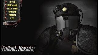 Fallout: Nevada...A Mod For Fallout 2