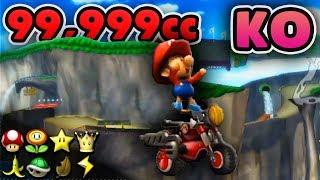 Mario Kart Wii - 99,999cc KNOCKOUT Tournament