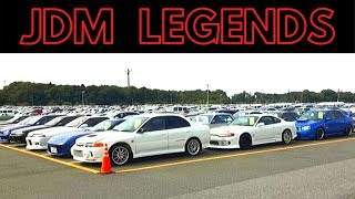 Which JDM Japanese 1990's legend to buy at Japanese car auction house.