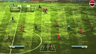 Fifa 12 PC Gameplay (HD)