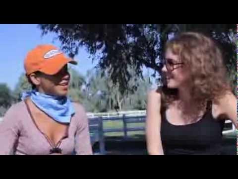 Aasha Davis Cowgirl Up Season 2