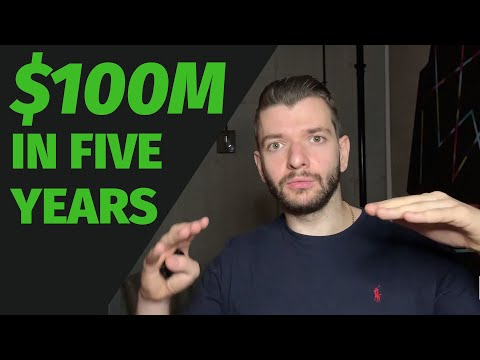 The $100M Shopify Store (Case Study) thumbnail