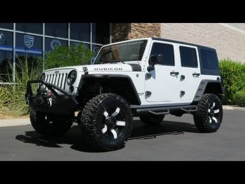 2016 jeep wrangler unlimited rubicon youtube. Black Bedroom Furniture Sets. Home Design Ideas