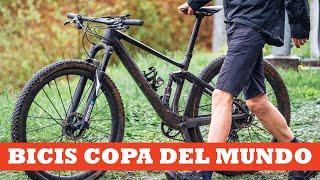 Cambio de bici | Ibon Zugasti
