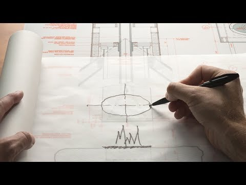 How to Design + Draw Construction Details (Start to Finish