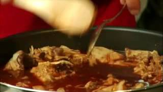 Chicken Con Mole Recipe - Latin Cuisine - Soup Bone Entertainment