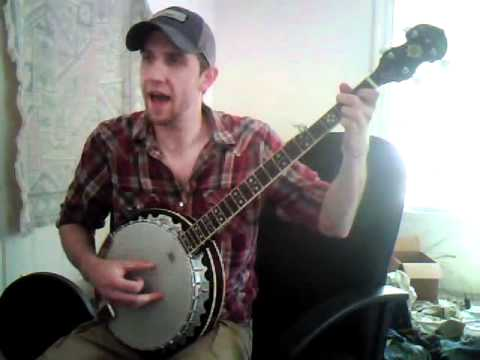 I Would Be Sad (Avett Brothers Cover) - YouTube