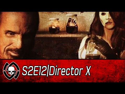 S2E12 Director X