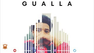 Gualla - The Journey - May 2018