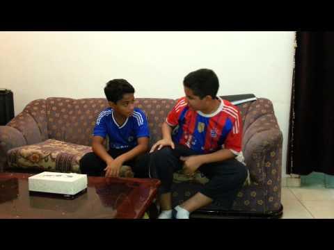Umar And Mohamed Vines #2