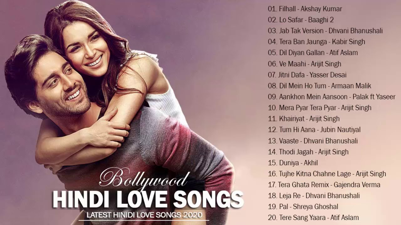 Top 10 Romantic Hindi Songs 2020 Best Heart Touching Hindi Songs May Indian Songs Audio Jukebox Youtube The hindi song with the best metric is rank 1 and so on. top 10 romantic hindi songs 2020 best heart touching hindi songs may indian songs audio jukebox
