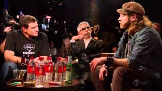 the green room with paul provenza 2.03