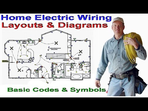 DIY Home Electrical Wiring, Electrical Projects, Electrical Repairs