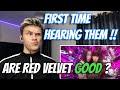 Red Velvet - IRENE & SEULGI 'Monster' MV    🇬🇧UK Reaction/Review
