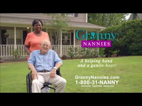 Home Health Care Melbourne - Granny Nannies