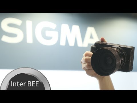 Sigma confirms LOG picture profile, Raw over HDMI coming to its fp camera via firmware update