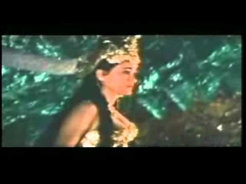 Snake Queen Nyi Blorong Jni Blorong Sisworo Gautama Putra Indonesia 1982
