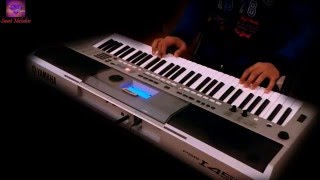 Tujh mein rab dikhta hai - Instrumental On Keyboard