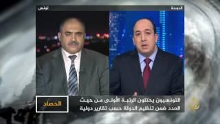 الحصاد- عودة التونسيين المقاتلين في تنظيمات بالخارج