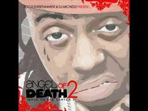 Lil Wayne - Nigga Wit Money