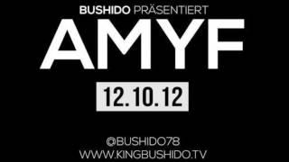 Bushido (feat. Sido) Das echte Leben AMYF