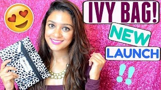 *NEW LAUNCH* IVY BAG BEAUTY SUBSCRIPTION BAG - February 2018! WORTH BUYING?