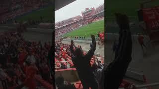 Independiente vs Colon 2018