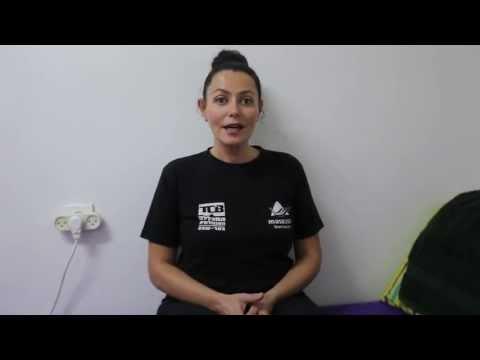 Инесса о программе МАСА-ТСВ Лицензия врача в Израиле