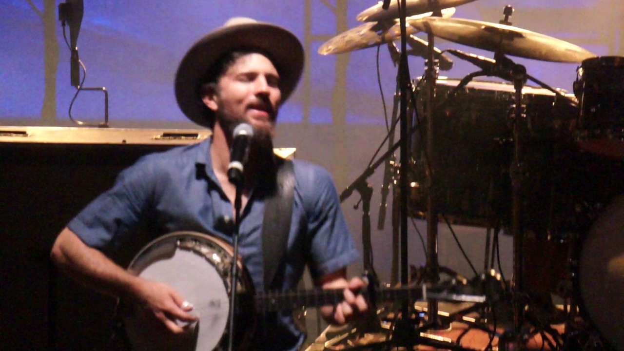 Avett Brothers Laundry Room Red Rocks Amphitheater Co Nt 1 Youtube