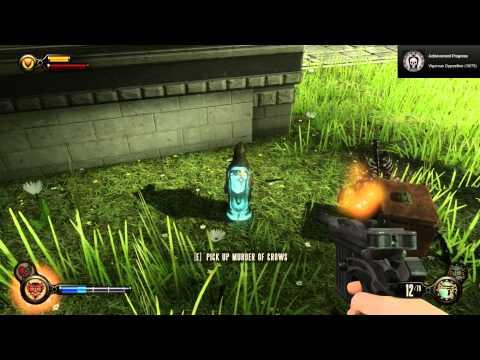 Bioshock Infinite: Murder Of Crows HD