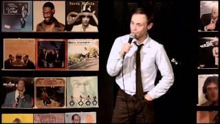 Tyler Fischer stand-up comedy