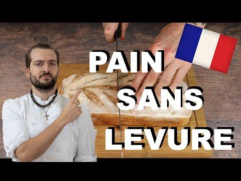 """comment-faire-du-pain-""""sans-levure-""""-a-la-maison-,-how-to-make-bread-""""without-yeast""""-at-home"""