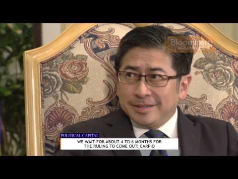 POLITICAL CAPITAL | Ep8 | West Philippine Sea