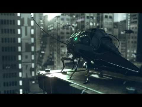R.O.A.C.H. Trailer 2 HD