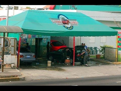 Star Wash El Salvador - Ciudad Merliot