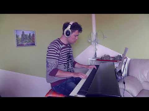 5 Seconds Of Summer - Ghost Of You - Piano Cover - Slower Ballad Cover
