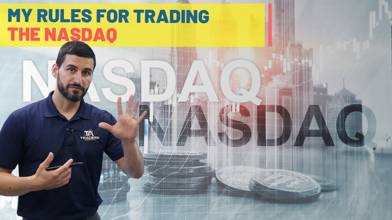 Download My 5 Rules for Trading the Nasdaq