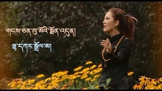 Lhakar Dolma 2014 - གངས་ཅཚན་བུ་མོའི་སྨོན་འདུན།