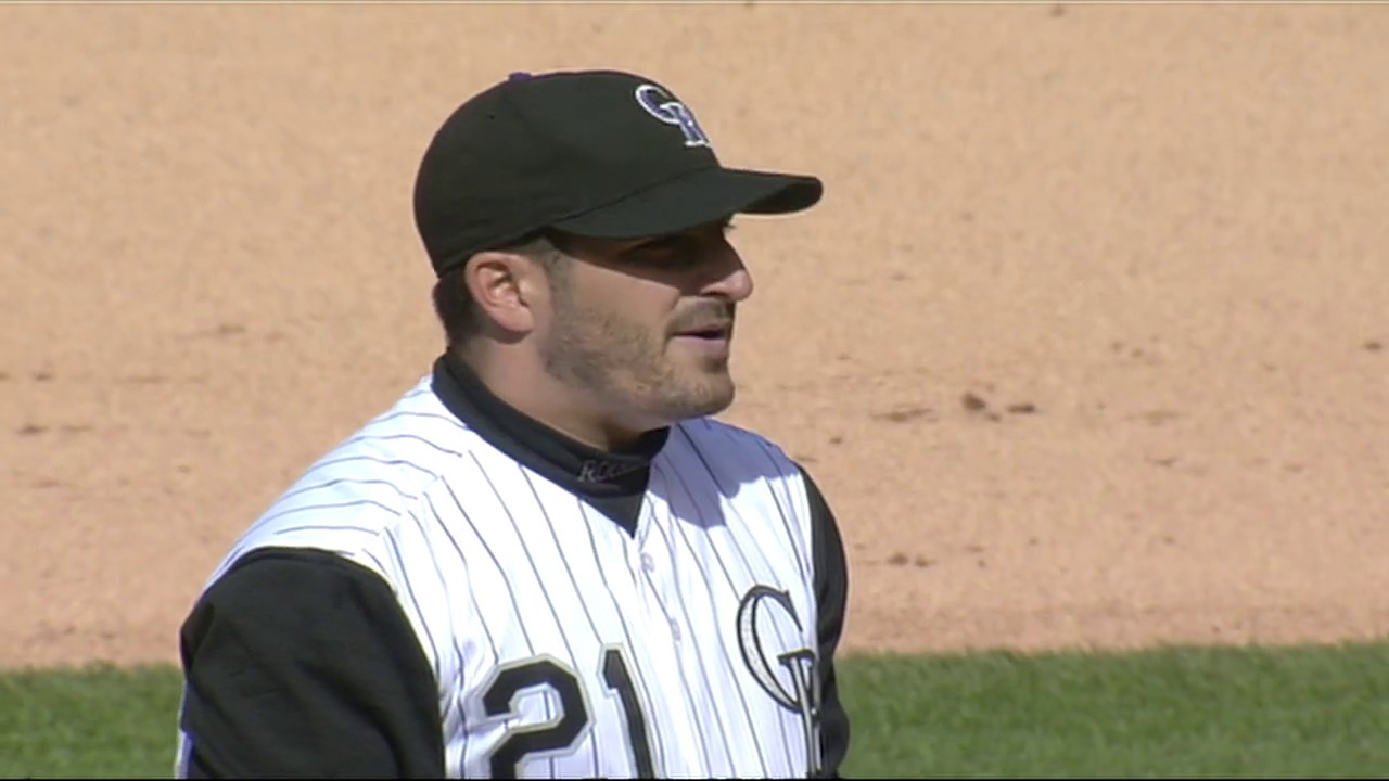 April 10, 2009 - Top of the 5th (Full Inning)