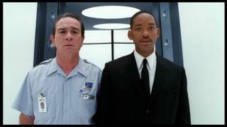 Men in Black II Trailer Español HD