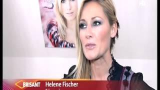 Helene Fischer Brisant Prominent