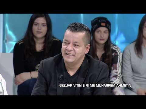 Zone e Lire/ Muharrem Ahmeti tregon femijerine: Kam kenduar ne koncertet e Lepa Brenes (29.12.17)